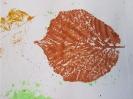 Herbstzauber in Klasse 1
